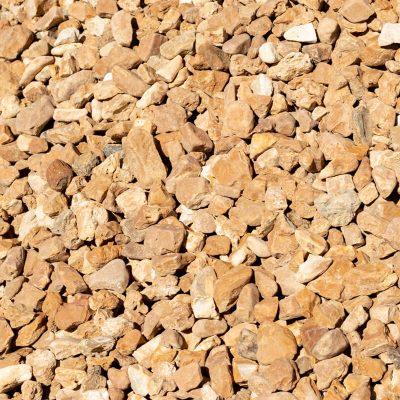 1-1/2 inch Meramec Landscape Stones