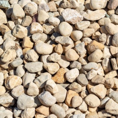 1-1/2 inch River Rocks and Stones