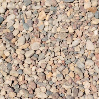 3/4 inch American Heritage Landscape Rocks