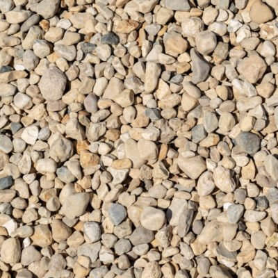 3/4 inch River Rocks and Stones