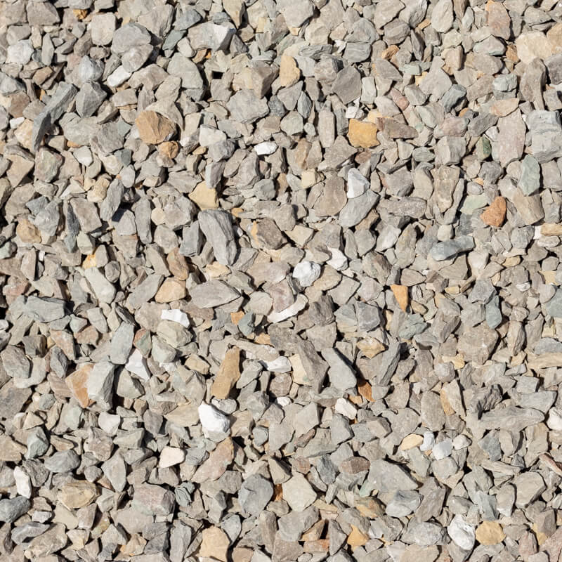 3/8 inch Limestone Chips