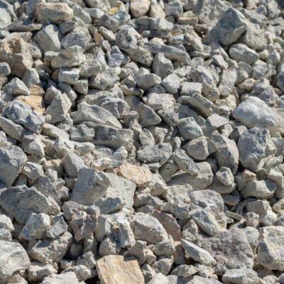 3-inch Limestone Rocks